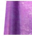 Chemin de table intissé Brillant Violet