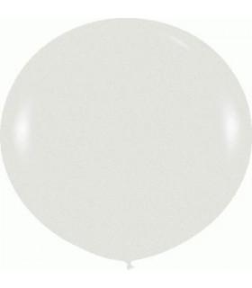 Ballon Géant rond deco salle Transparent