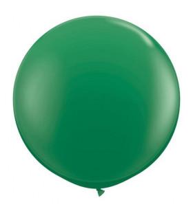 Ballon Géant rond deco salle Vert