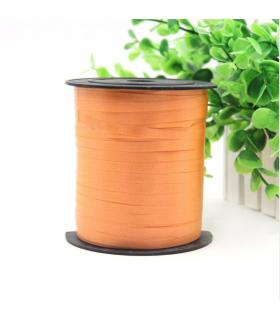 Ruban ballon, emballage cadeaux 5mm 230m Orange