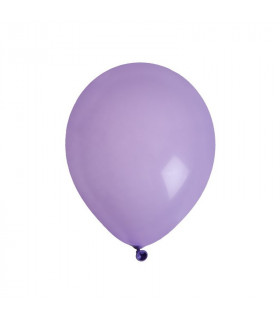 Ballon latex Parme 28cm 100pcs